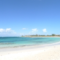 turks and caicos beaches // babalua