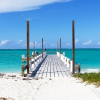 turks and caicos through your eyes