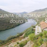 quinta da romaneira / douro valley