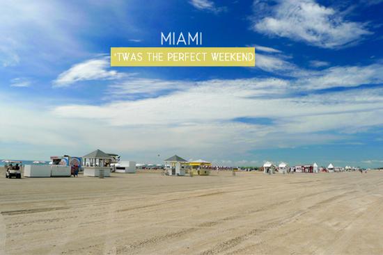 Miami | myseastory