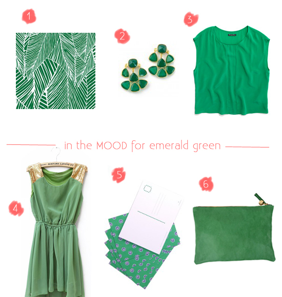 in-the-mood-for-green by myseastory