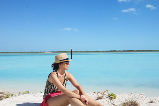 turks and caicos | myseastory