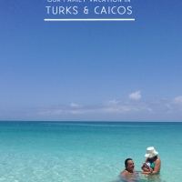 10 days in turks and caicos
