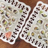 savour saveur sushi / providenciales