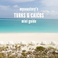 my turks and caicos guide