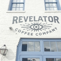 revelator coffee / new orleans