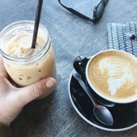 new orleans best coffee shops (according to me)